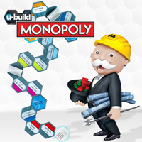 MONOPOLY U-BUILD Screen Saver