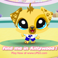 Littlest Pet Shop Online Kittywood Screensavers Grreg