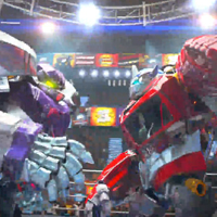 Transformers Battlemasters
