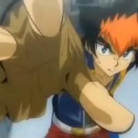 BEYBLADE Shogun Steel TV commercial