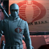 G.I. JOE OPERATION H.I.S.S. Webisode 3