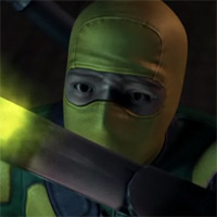G.I. JOE OPERATION H.I.S.S. Webisode 8