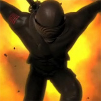 G.I. JOE OPERATION H.I.S.S. Webisode 1