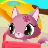 LITTLEST PET SHOP Pets on the Go Webisode