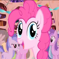 MY LITTLE PONY - Webisode 1 Pinkie Pie