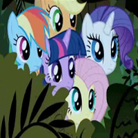 MLP Webisode 5 Twilight