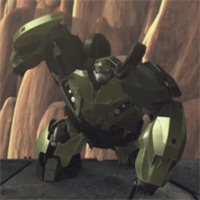 TRANSFORMERS PRIME - Bulkhead's Battle - Clip