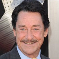 TRANSFORMERS Hall of Fame Peter Cullen