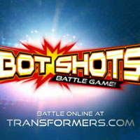 How To Play TRANSFORMERS BOT SHOTS Online