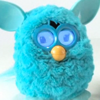 Furby Instructional Video
