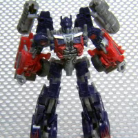 VOYAGER OPTIMUS PRIME - Instructional Video
