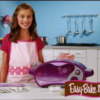Nuevo Micro Hornito Easy Bake Instructivo Rápido