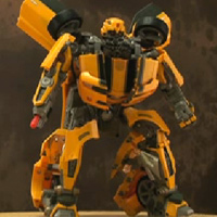ULTIMATE BUMBLEBEE - Instructional Video