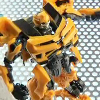 DELUXE BUMBLEBEE - Instructional Video