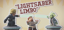 STAR WARS Fighter Podcast - Lightsaber Limbo