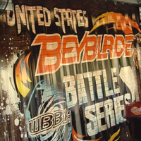 Beyblade US National Championship Qualifier- San Jose