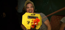NERF Music - There For Tomorrow - Behind the Scenes
