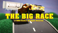 KRE-O - The Big Race