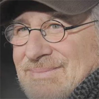 Steven Spielberg: Transformers Hall of Fame Inductee