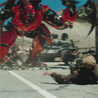 TRANSFORMERS Dark of the Moon Movie Trailer: Everything