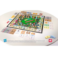 Product Demonstration - ZYNGA CITYVILLE MONOPOLY Game