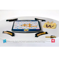 Product Demonstration - ZYNGA WORDS WITH FRIENDS Luxe Edition Game