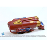 MARVEL THE AVENGERS TRI-POWER REPULSOR Demo