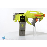NERF N-STRIKE RAYVEN CS-18 (34069) Product Demo