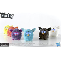 FURBY Assortment Product Demo