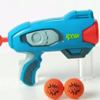 Koosh Star Scout Plopper Produktdemo-Video