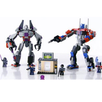 KRE-O TRANSFORMERS BATTLE FOR ENERGON Product Demo
