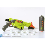NERF VORTEX LUMITRON (34382) Product Demo