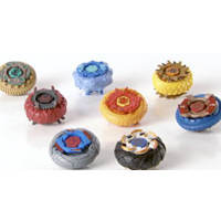 BEYBLADE BEYWHEELZ Battler Assortment Product Demo Intl