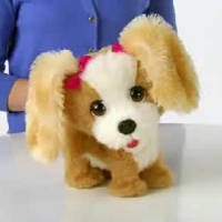 FurReal Friends Bouncy, mein fröhlicher Hund Produkt-Demovideo