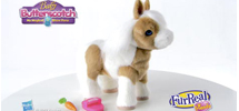 FURREAL FRIENDS BABY BUTTERSCOTCH MY MAGICAL SHOW PONY Product Demo Intl