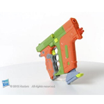 G.I. JOE RETALIATION BATTLE-KATA BLASTER Product Demo