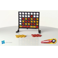 Product Demonstration - CONNECT 4 Grid
