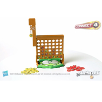 Product Demonstration - CUT THE ROPE CONNECT 4 Game