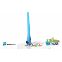 Product Demonstration - ELEFUN & FRIENDS ELEFUN Game