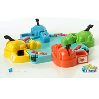 Product Demonstration - ELEFUN & FRIENDS HUNGRY HUNGRY HIPPOS Game