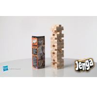 Product Demonstration - Classic JENGA Game