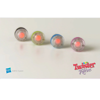 Product Demonstration - TWISTER Rave Ringz Game Assortment