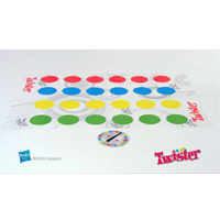 Product Demonstration - TWISTER