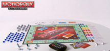 Product Demonstration - MONOPOLY Electronic Banking