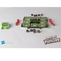 Product Demonstration - World Series of YAHTZEE