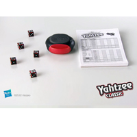 Product Demonstration - YAHTZEE