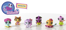 Littlest Pet Shop - Dansende dierenvriendjes Demo