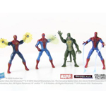 THE AMAZING SPIDER-MAN WEB BATTLERS Assortment Product Demo
