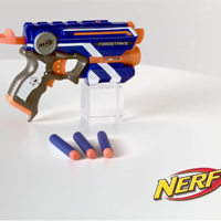 Nerf N-Strike Elite Firestrike Produktdemo-Video - 53378983_5010994661335