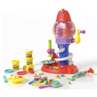 PLAY-DOH SWEET SHOPPE CANDY CYCLONE Product Demo Intl